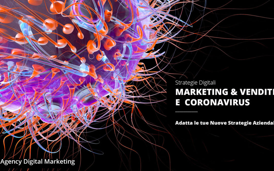 L'importanza di un sito e-commerce ai tempi del Coronavirus