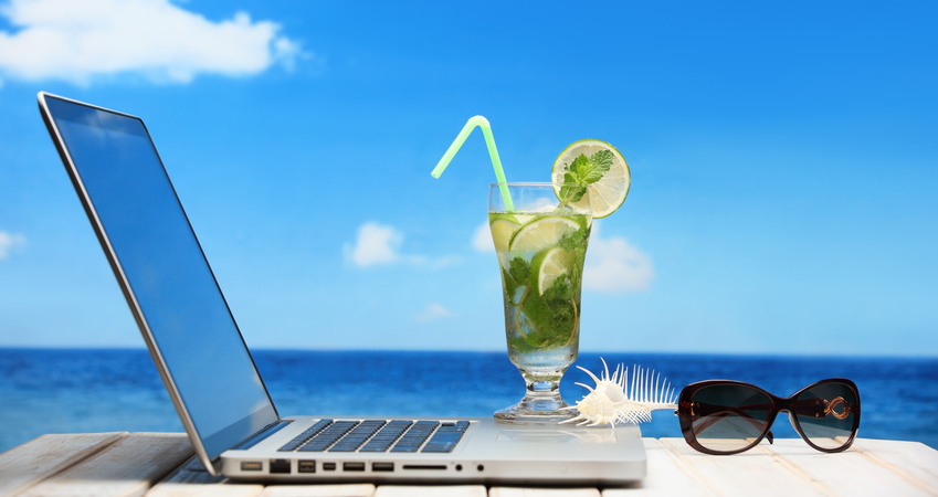 Web Marketing e Turismo
