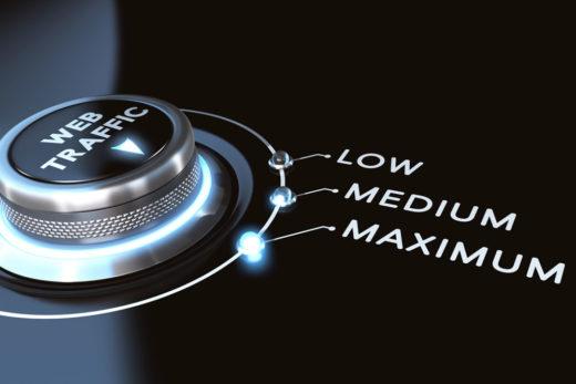 Traffico-Web-ottimizzazione