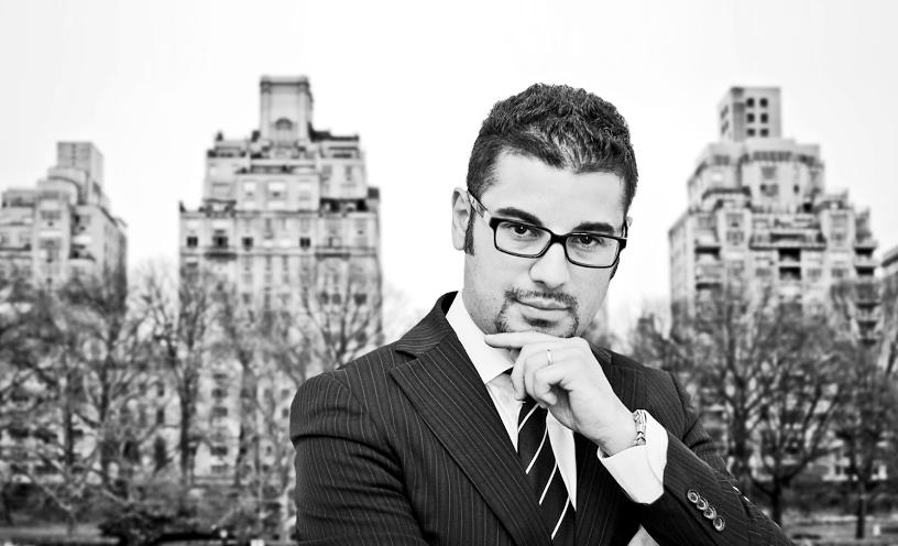 Avvocato Francesco D'Andria