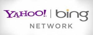Campagne Bing Yahoo