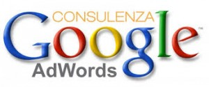 Consulenza Google Adwords