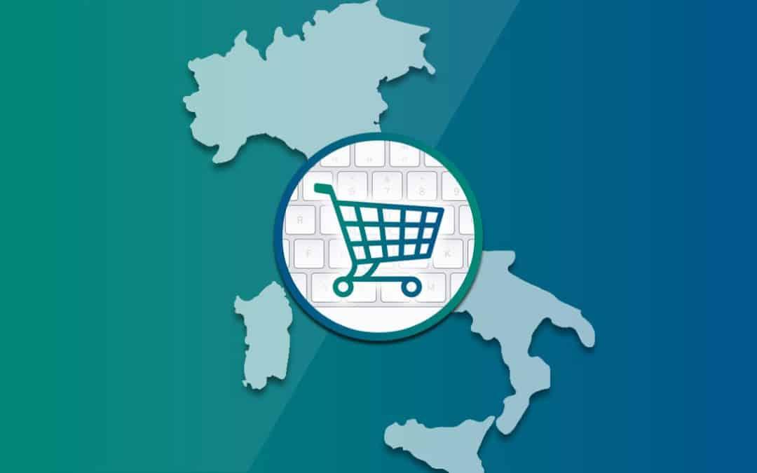 L'E-Commerce in Italia