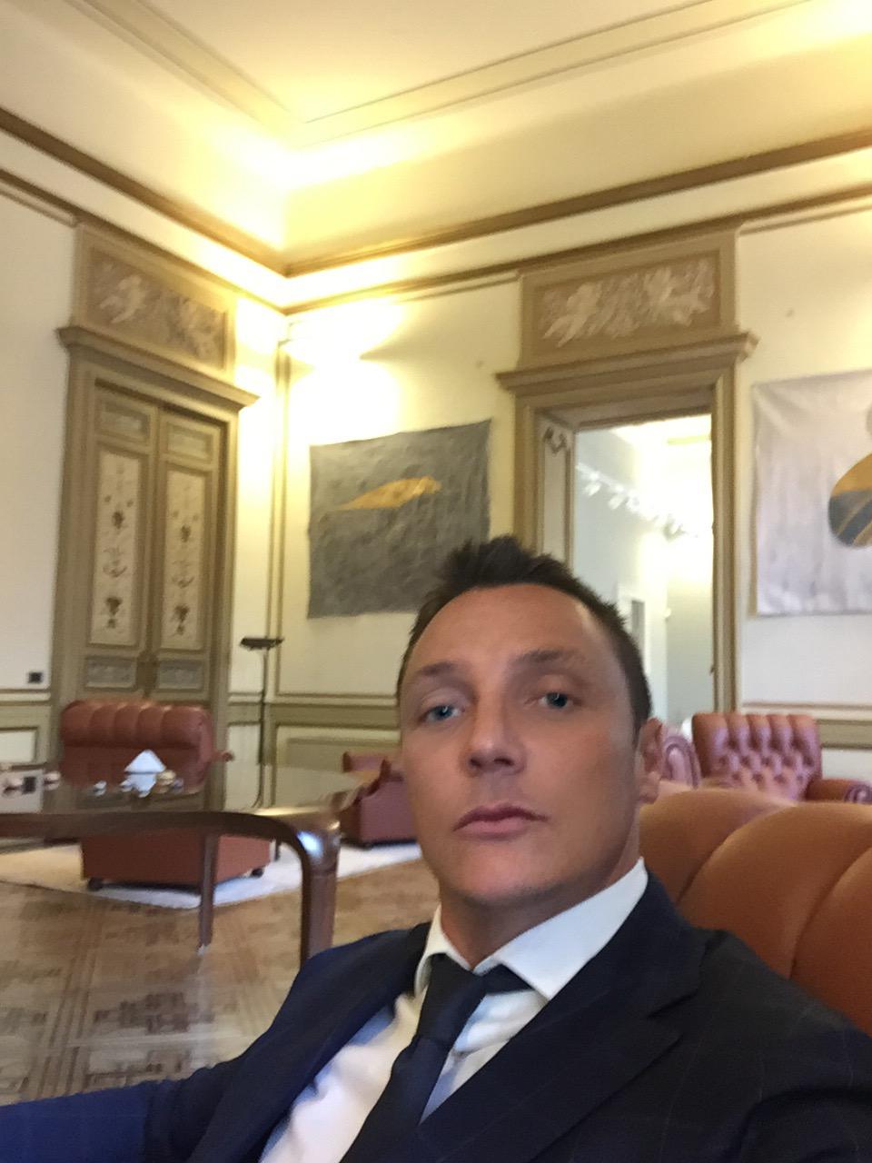 Marco Achille Dottore Commercialista