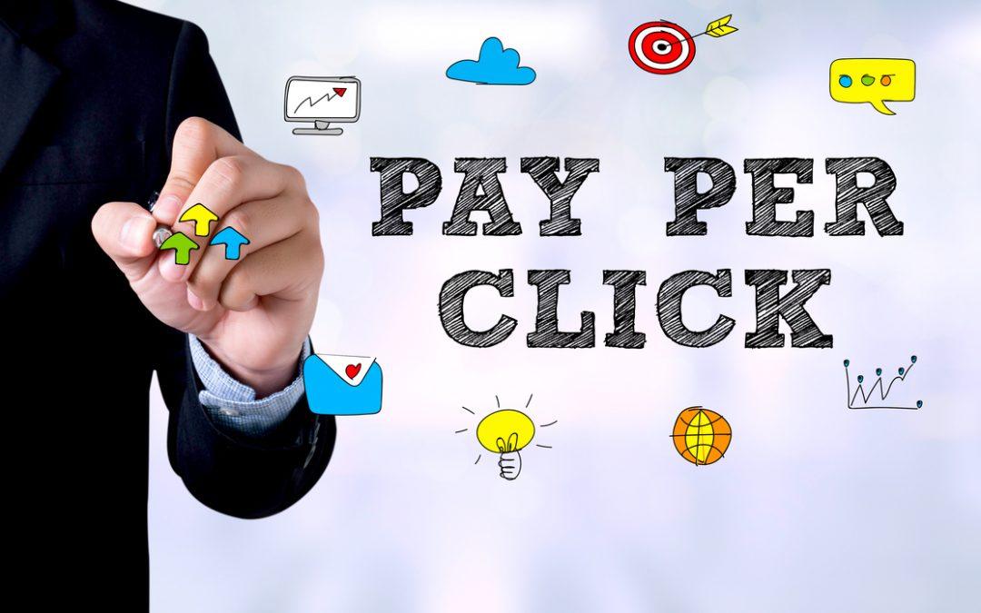 CAMPAGNA PUBBLICITARIA PAY PER CLICK PPC